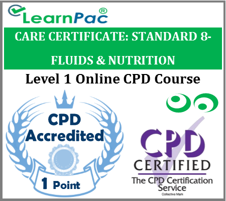care certificate standard 8 – fluids & nutrition – online accredited ...