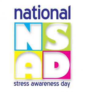 national stress awareness day 2018 7th November mental health